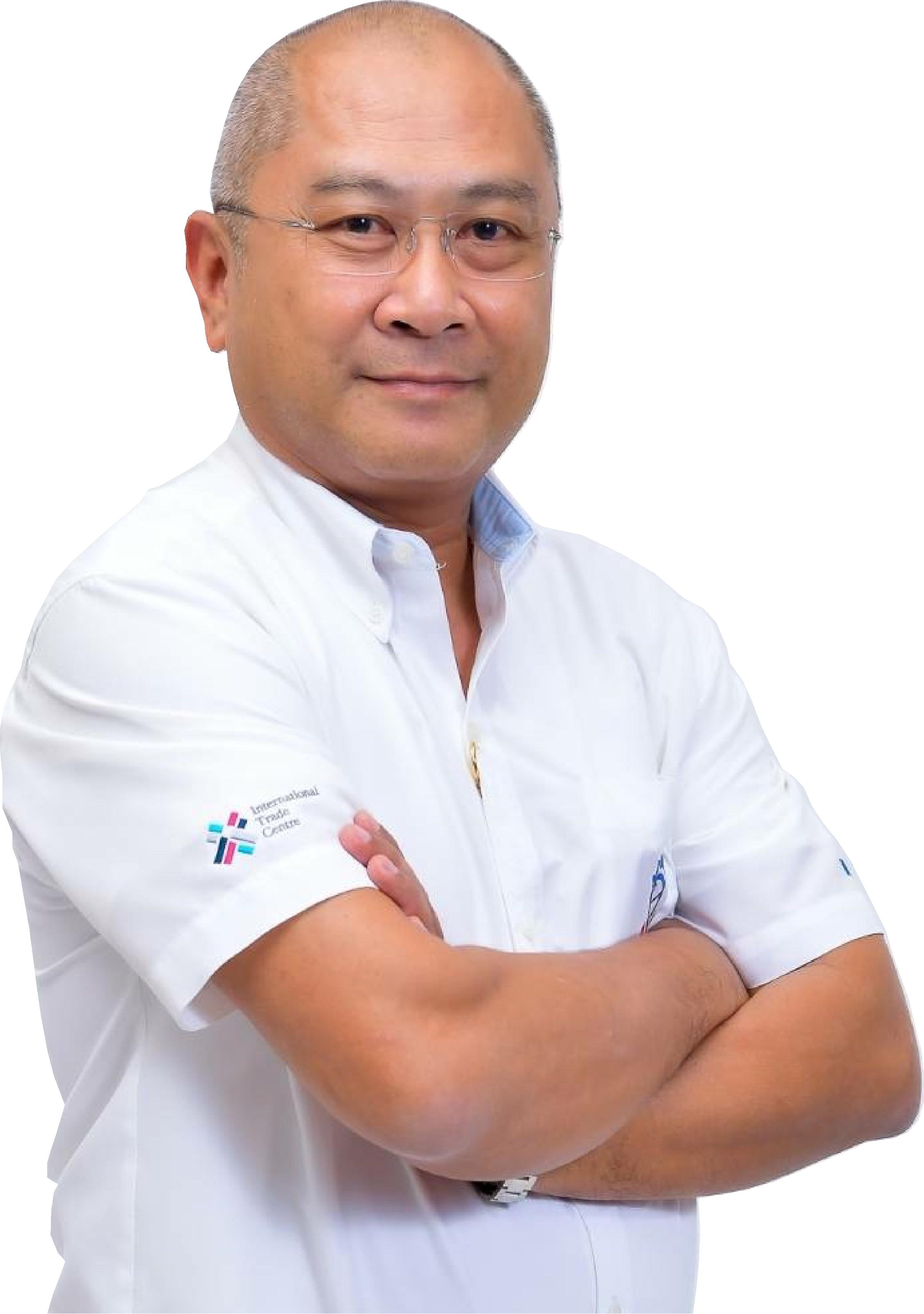 Thanapat Supply Chain Guru
