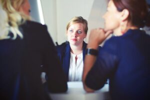 negotiation with management