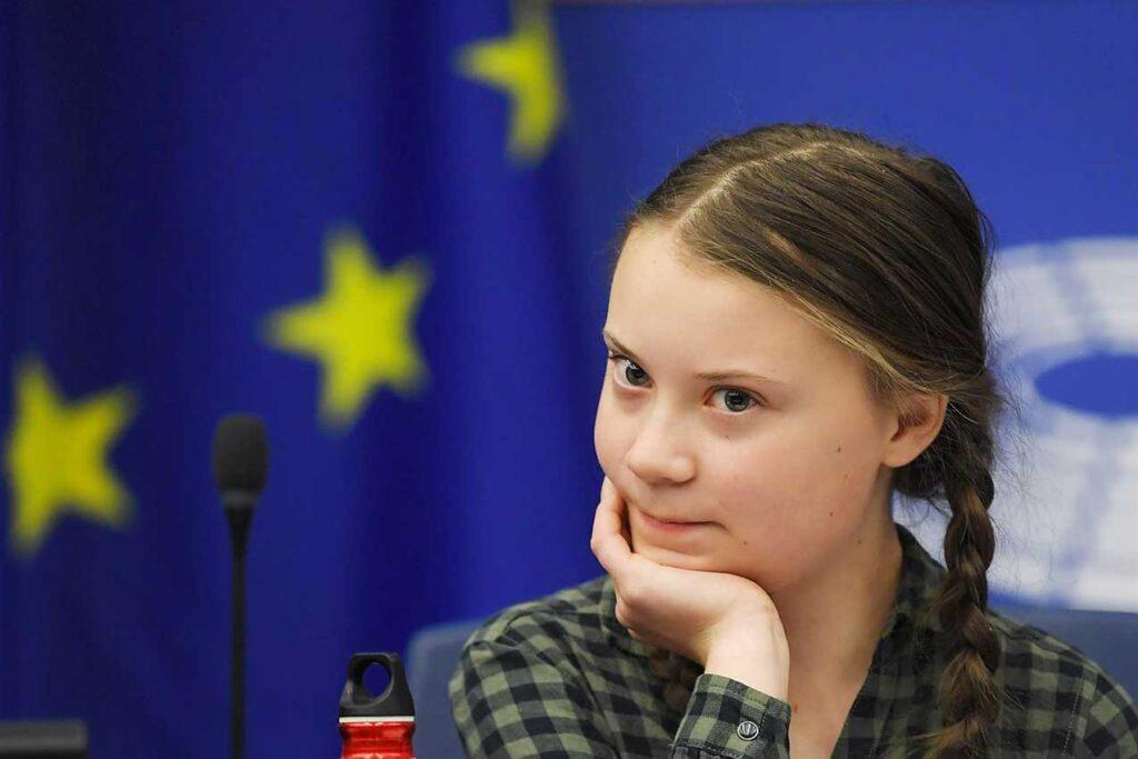 Greta-Thunberg supply chain