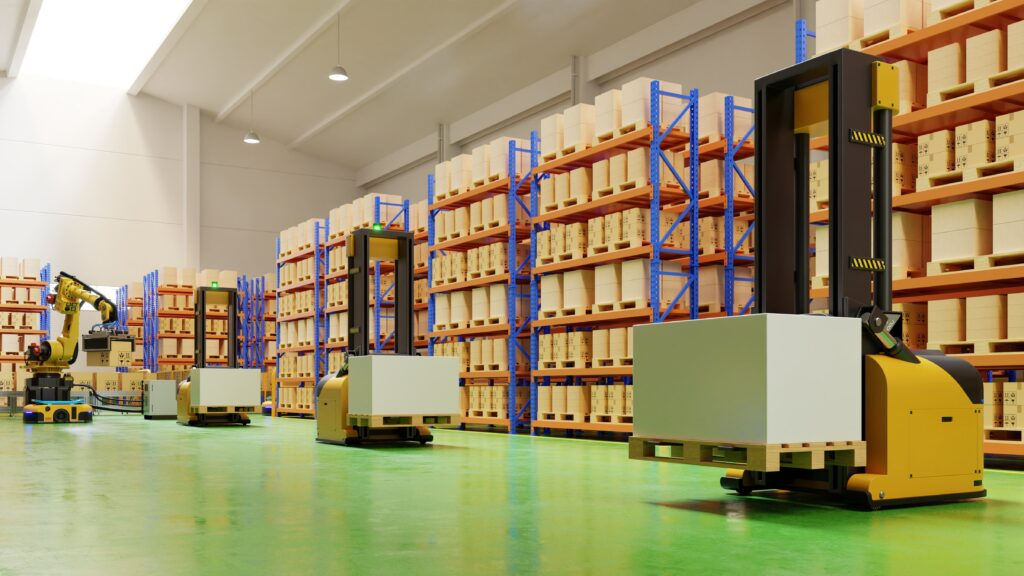 agv-forklift-trucks-transport-more-with-safety-warehouse