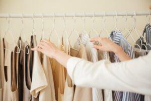 close-up-clothes-hanging-rack-min